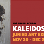 Local artists compete in 16th Annual Kaleidoscope Show, opening Nov. ..