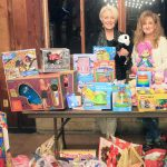 Holiday concert raises toy donations for local children in foster ..