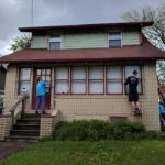 Neighborhood Network receives Community Change Grant from America Walks