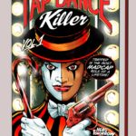 Akron-based comic creator launches Kickstarter campaign for 'Tap Dance Killer' ..