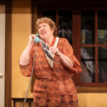 'Noises Off' actor offers 'second helping of sardines' for repeat ..