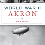 World War II book reveals Akron's role in conflict