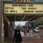 Halloween weddings open to area couples at Akron Civic Theatre