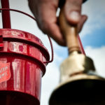 Salvation Army adds digital donation technology to Red Kettles during ..