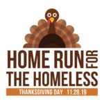 'Home Run for the Homeless' Thanksgiving Day supports residents in ..