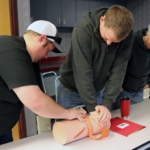 Cleveland Clinic Akron General hosts free 'Stop the Bleed' emergency ..