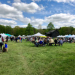 Applications open for Countryside farmers' market vendors at Howe Meadow