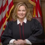 Nicole Walker named Akron Municipal Court presiding judge for 2020