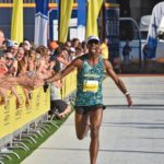 Akron Marathon announces Verrelle L. Wyatt as new race director ..