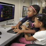 Boys & Girls Club mentors go online to connect with ..