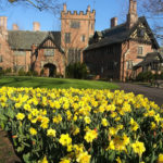 Stan Hywet opens outdoor garden spaces to public during pandemic