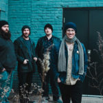 Diamond Kites announce new EP, livestream release show May 23
