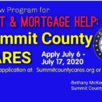 Summit County partners with local agencies for rent, mortgage assistance ..