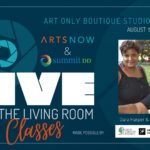 Social service, education, arts organizations launch free digital class series