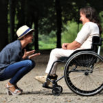 Financial planning for people with disabilities requires careful consideration